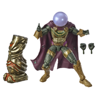 Spider-Man: Far From Home Marvel Legends Marvel's Mysterio