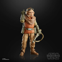 Star Wars The Black Series Kuiil