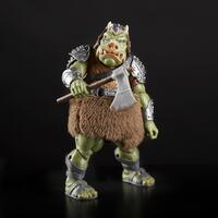 Star Wars: The Black Series Gamorrean Guard (Return of the Jedi)