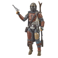 Star Wars: The Vintage Collection The Mandalorian