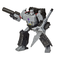 Transformers War for Cybertron: Earthrise Voyager WFC-E38 Megatron