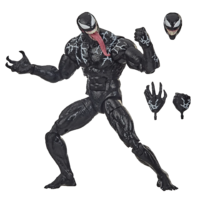 Venom Marvel Legends Venom (Venompool BAF)