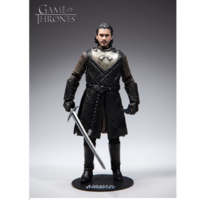 Game of Thrones Jon Snow Action Figure