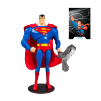 Superman: The Animated Series DC Multiverse Superman Action Figure