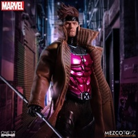 Marvel One:12 Collective Gambit