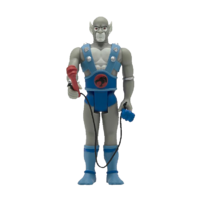 ThunderCats ReAction Panthro Figure
