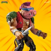 Teenage Mutant Ninja Turtles Ultimates Bebop