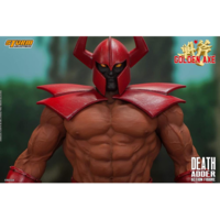Golden Axe Death Adder 1/12 Scale Figure