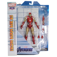 Marvel Select Avengers: Endgame Iron Man MK 85