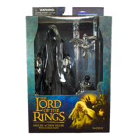 The Lord of the Rings Select Ringwraith Figure