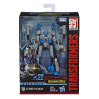 Transformers Studio Series 22 Deluxe Dropkick