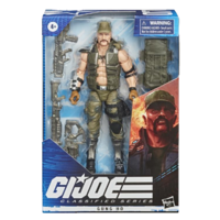 G.I. Joe Classified Series Gung-Ho