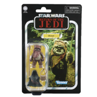 Star Wars: The Vintage Collection Wicket the Ewok 2020
