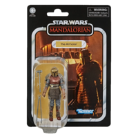 Star Wars: The Vintage Collection Armorer (The Mandalorian)