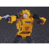 Transformers Masterpiece MP-45 Bumblebee (Ver. 2)
