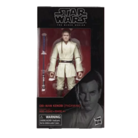 Star Wars: The Black Series Obi-Wan Kenobi (The Phantom Menace)