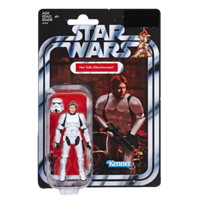 Star Wars: The Vintage Collection Han Solo (Stormtrooper) - Exclusive
