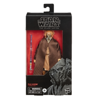 Star Wars: The Black Series Plo Koon (Clone Wars)
