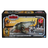 Star Wars: The Vintage Collection Boba Fett's Slave 1 (The Empire Strikes Back)