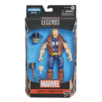 Marvel's Avengers Marvel Legends Thunderstrike (Joe Fixit BAF)