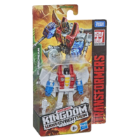 Transformers War for Cybertron: Kingdom Core Starscream