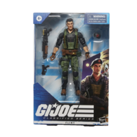 G.I. Joe Classified Series Flint