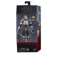 Star Wars: The Black Series Tech Figure (The Bad Batch)