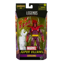 Marvel Legends Super Villains Dormammu (Xenmu BAF)