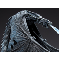 Game of Thrones Viserion (Ice Dragon) Deluxe Figure