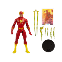 DC Rebirth DC Multiverse The Flash Action Figure