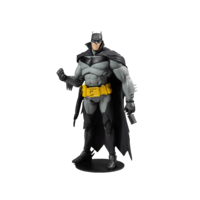 DC Multiverse Batman White Knight Batman Action Figure