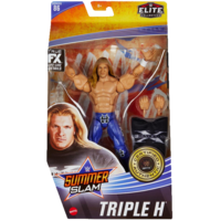 WWE Elite Collection #86 Triple H