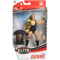 WWE Elite Collection #75 Pete Dunne