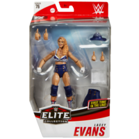 WWE Elite Collection #76 Lacey Evans