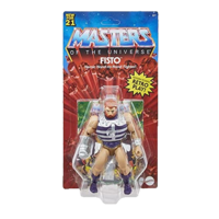 Masters of the Universe: Origins Fisto