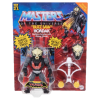 Masters of the Universe: Origins Deluxe Buzz Saw Hordak