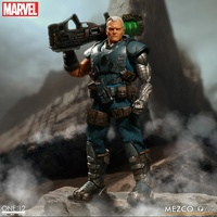 X-Men Cable One:12 Collective Action Figure